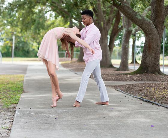 Recreational Dance